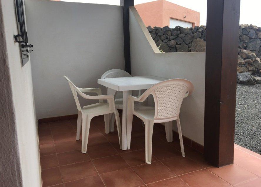 casa Claudio 21