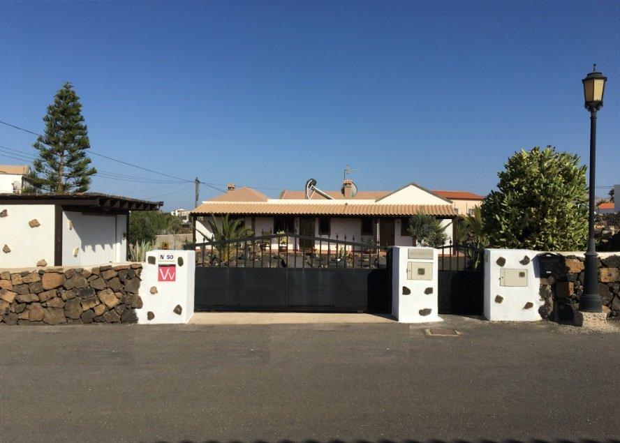casa Claudio 36